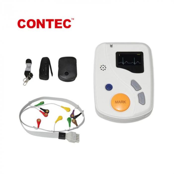 Holter EKG CONTEC TLC 6000 [1]