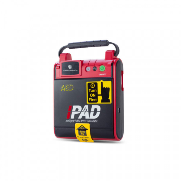 Defibrilator AED iPAD NF1200 Semi-automat 0