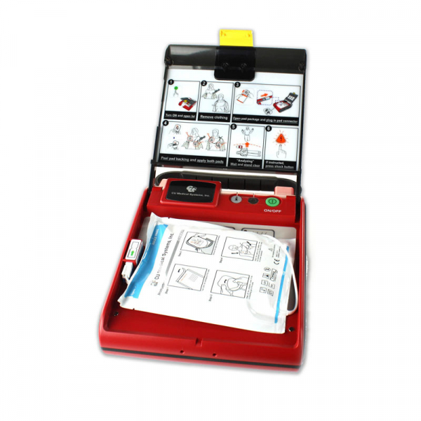 Defibrilator IPAD NF1201 automat [1]