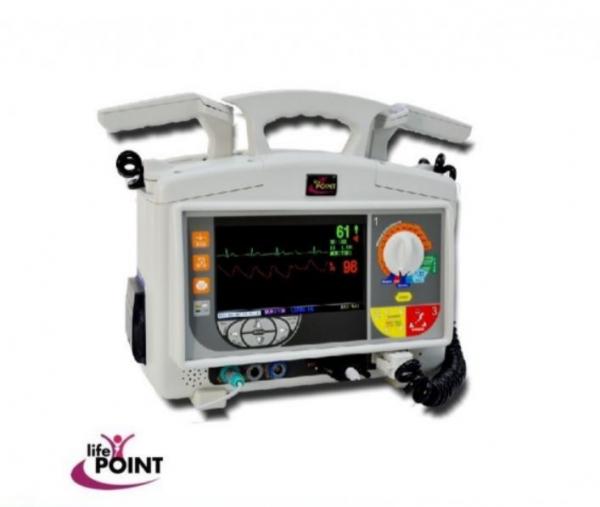 Defibrilator Life Point Plus 0