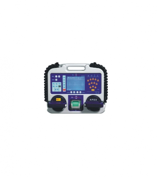 Defibrilator Life Point Pro Biphasic 0