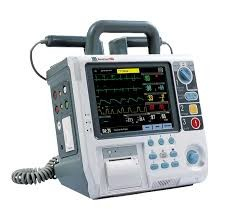 Defibrilator / Monitor Mindray Beneheart D6 0