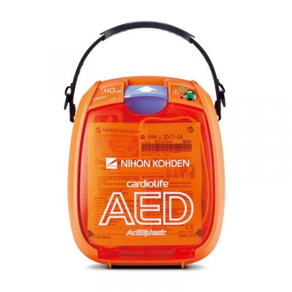 Defibrilator Nihon Kohden AED 3100k 0