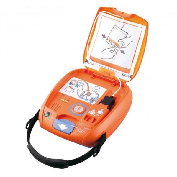 Defibrilator Nihon Kohden AED 3100k 1
