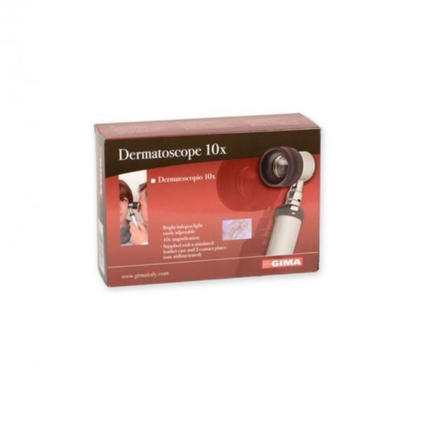 Dermatoscop Gima 10x 3