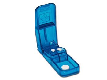 Dispozitiv pentru taiat sau sfaramat medicamente 0