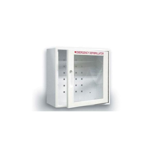 Dulap cu alarma defibrilator AED [0]