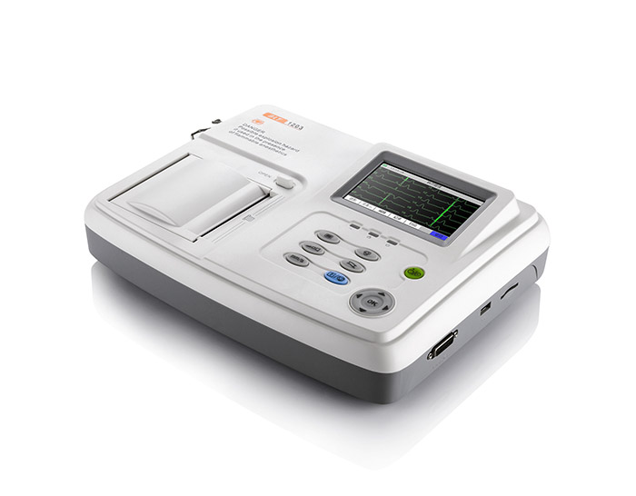 Electrocardiograf portabil Biolight E30 [0]