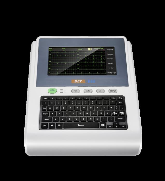 Electrocardiograf portabil Biolight E65 [0]