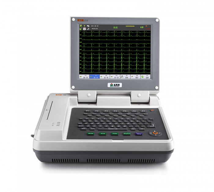 Electrocardiograf portabil Biolight E80 [0]