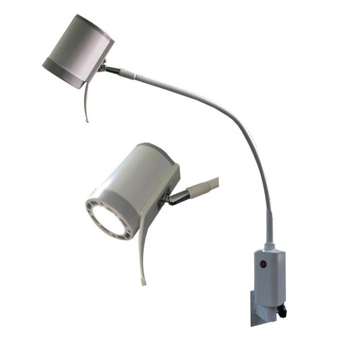 Lampa examinare medicala LED-UV KS-Q7U 2