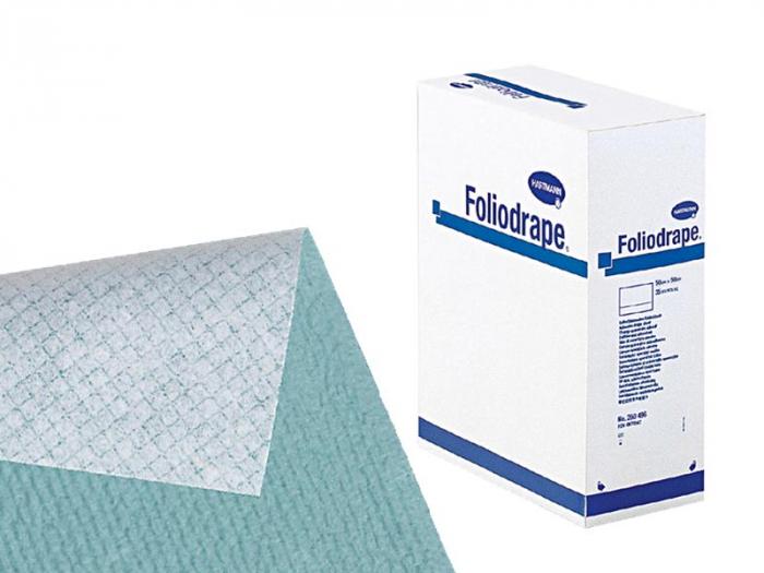 Campuri chirurgicale pentru oftalmologie Foliodrape Protect [0]