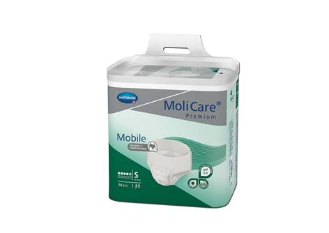 Chilot pentru incontinenta MoliCare Premium Mobile 1