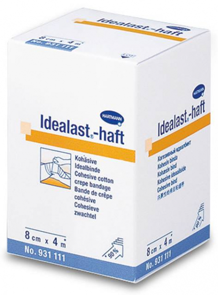 Fasa elastica Idealast-haft 0