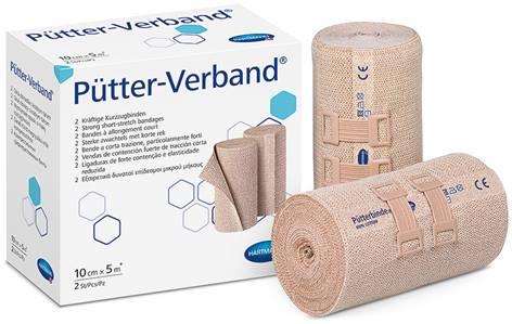 Fasa elastica Putter-Verband 0