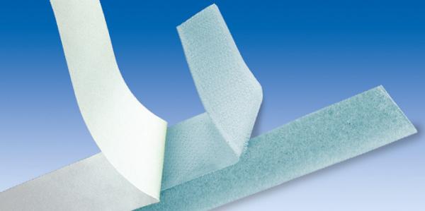 Banda Velcro verde Foliodrape 0