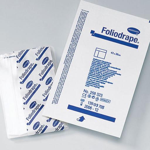 Buzunare autoadezive Foliodrape 0