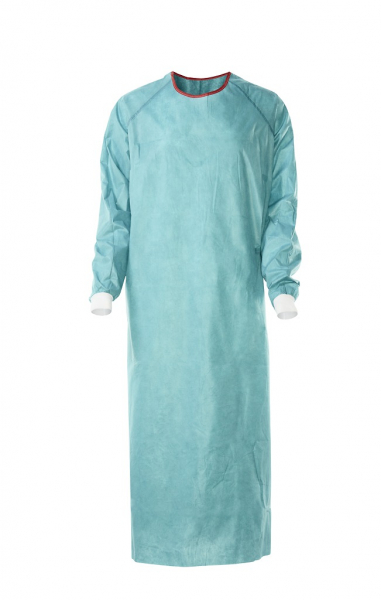 Halate chirurgicale Foliodress Comfort Extra Reinforced 0