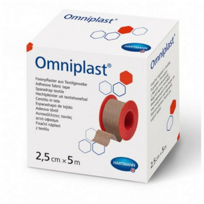 Plasturi in rola Omniplast [1]