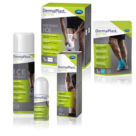 DermaPlast ACTIVE cu efect de racire 1