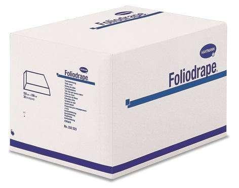 Seturi chirurgicale oftalmologie Foliodrape Protect 0