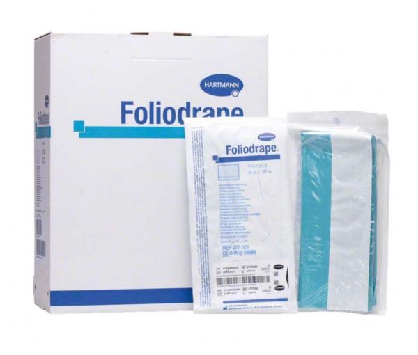 Seturi ranforsate pentru ortopedie si traumatologie Foliodrape Protect Plus 0