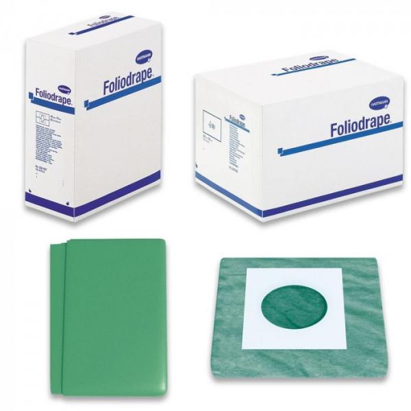 Seturi pentru chirurgia generala Foliodrape Protect 0