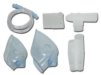 HI-FLO kit complet de accesorii pentru aparate aerosoli 0