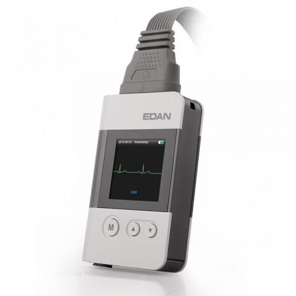 Holter ECG cu soft inclus Edan SE-2003 0
