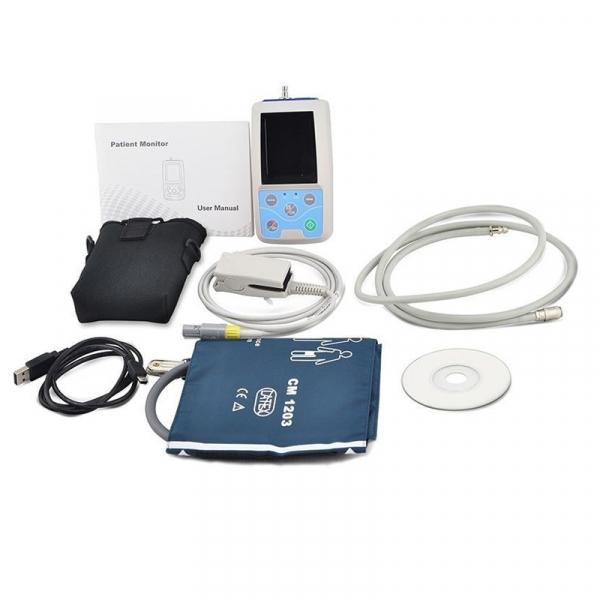 Holter TA cu senzor SP02 PM 50 1