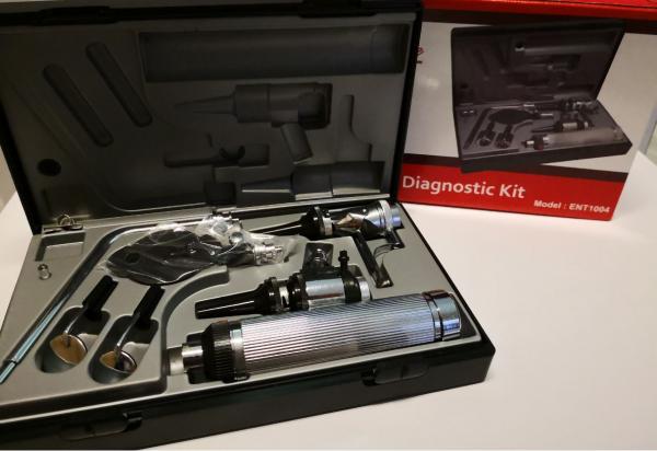 Kit diagnostic ENT Armo Line [0]