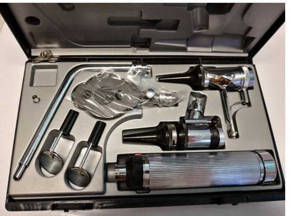Kit diagnostic ENT Armo Line [1]