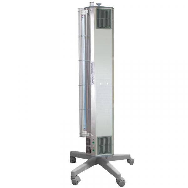 Lampa bactericida cu ventilator Ultraviol NBVE 60P 0