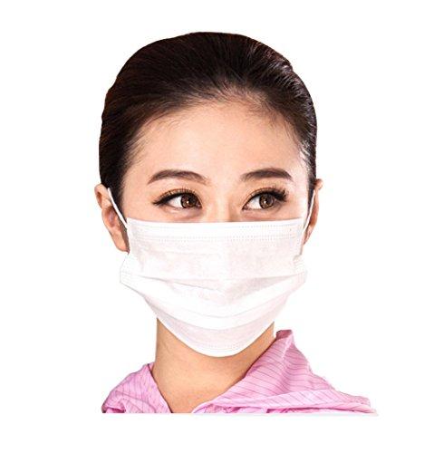 Masca medicala 3 pliuri 0