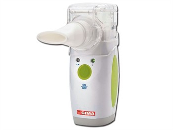 Mesh - Aparat aerosoli cu ultrasunete 0
