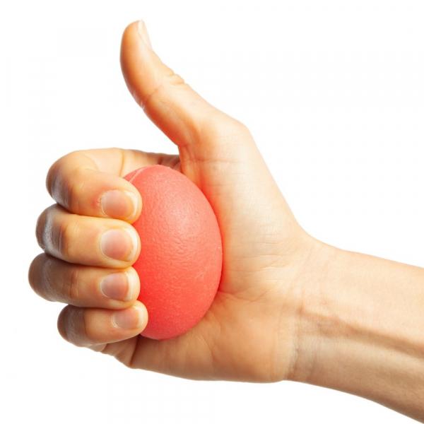Minge de silicon pentru terapia mainii 1