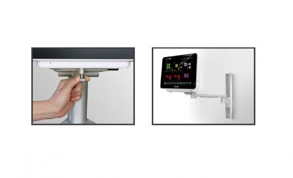 Monitor functii vitale Biolight 2