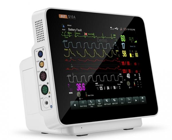 Monitor functii vitale Biolight 0