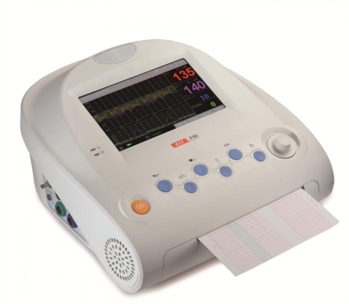 Monitor fetal Biolight F50 [0]