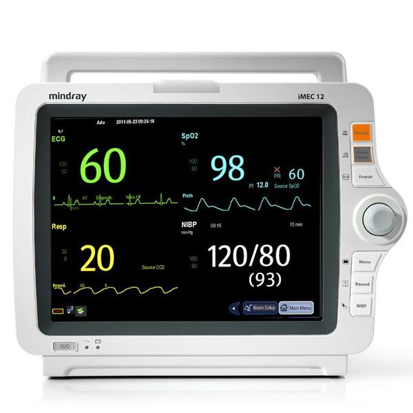 Monitor functii vitale Mindray iMEC10 0