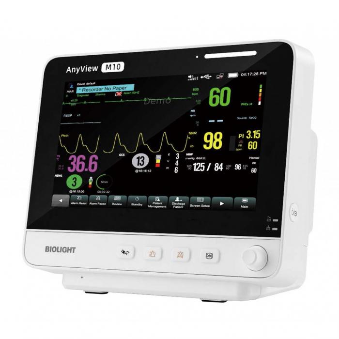 Monitor pacienti Biolight M12 [1]