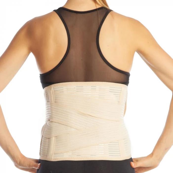 Orteza abdominala cu intarituri [4]