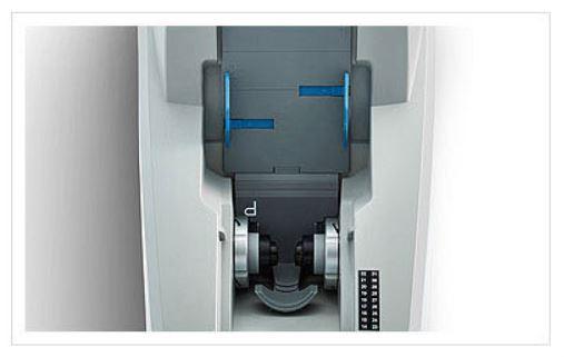 Osteodensitometru SONOST-3000V 2