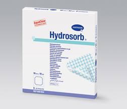 Pansament hidroactiv Hydrosorb 0