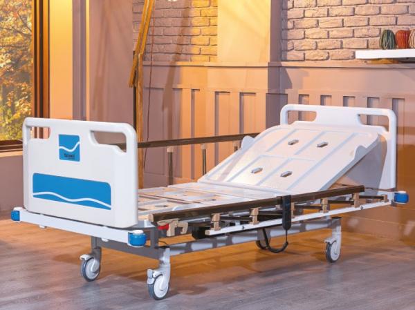 Pat spital electric cu 2 motoare TM 4060 2