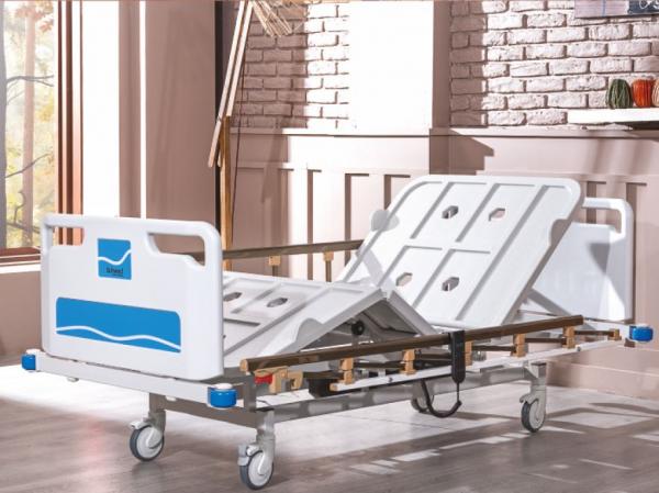Pat spital electric cu 2 motoare TM 4060 1