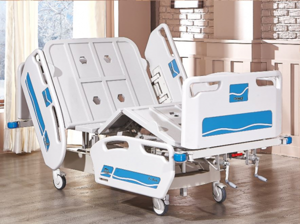 Pat spital mecanic TM 4070 2