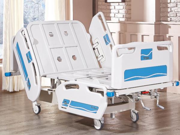 Pat spital mecanic TM 4070 0