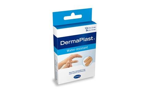Plasturi Adezivi DermaPlast 0