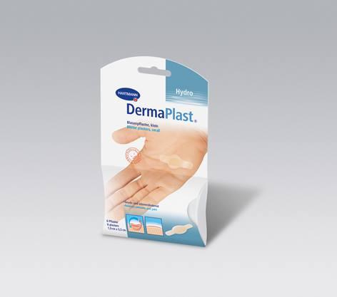 Plasturi DermaPlast Effect 2